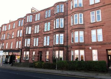 Thumbnail 1 bed flat to rent in Clarkston Road, Muirend, Glasgow