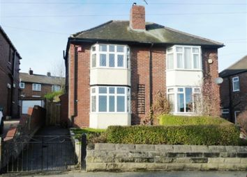 Thumbnail 3 bed semi-detached house to rent in Potter Hill Lane, High Green, Sheffield
