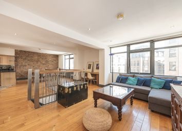 Thumbnail 2 bedroom flat to rent in Commercial Street, Spitalfields