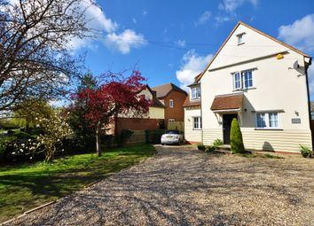 Thumbnail 4 bed detached house to rent in Maltings Mead, Causeway End, Felsted, Dunmow