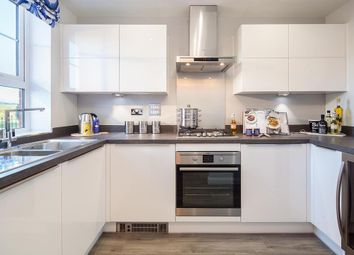 "Thumbnail 2 bedroom end terrace house for sale in ""Richmond"" at Langaton Lane, Pinhoe, Exeter"