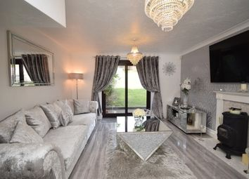 Thumbnail 2 bed semi-detached house for sale in Mountview Close, Vange, Basildon