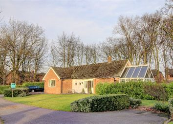 Thumbnail 4 bed bungalow for sale in Oakford Close, Banks, Southport