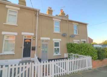 Thumbnail 2 bed terraced house for sale in Parkstone Avenue, Benfleet