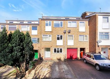 Thumbnail 4 bed town house for sale in 9 Ford End, Woodford Green