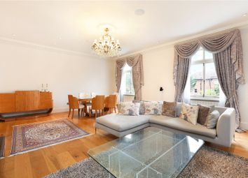 Thumbnail 3 bedroom flat to rent in Maresfield Gardens, London