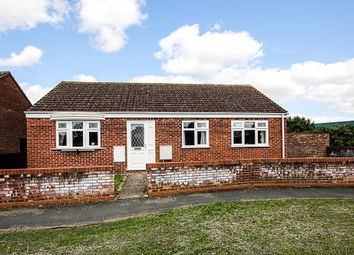 Thumbnail 3 bed bungalow for sale in Vincent Close, Newmarket