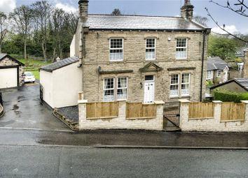 Thumbnail Land for sale in Oak Villa Halifax Rd, Batley, West Yorkshire