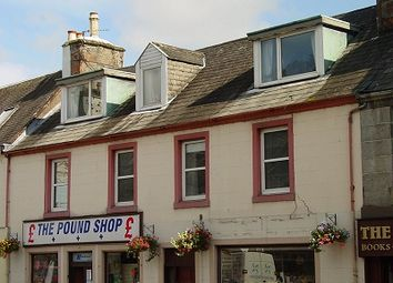 Thumbnail 3 bedroom flat for sale in 65 Victoria Street, Newton Stewart