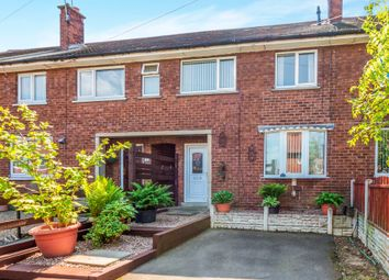 Thumbnail 3 bed town house for sale in Remount Road, Rotherham
