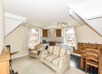 Thumbnail 3 bedroom flat for sale in Ocean Road, Whitby