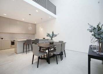 Thumbnail 3 bed mews house to rent in Wythburn Place, London