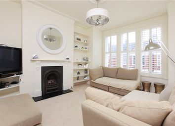 Thumbnail 3 bed flat for sale in Yukon Road, Clapham South, London