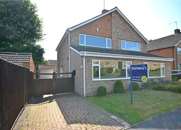 Thumbnail 3 bedroom semi-detached house for sale in Heron Close, Ascot, Berkshire