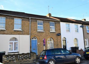 Thumbnail 2 bed terraced house for sale in Cutmore Street, Gravesend