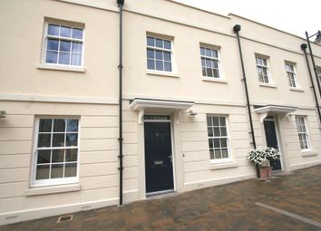 Thumbnail 2 bed terraced house to rent in Beagle Road, The Village By The Sea, Mount Wise