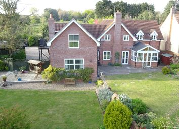 Thumbnail 4 bed detached house for sale in Hyams Lane, Holbrook, Ipswich