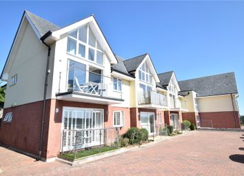 Thumbnail 2 bedroom flat to rent in West Hill, Wadebridge