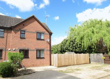 Thumbnail 2 bed semi-detached house for sale in Holland Close, Bourne