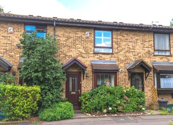 Thumbnail 2 bed terraced house for sale in Voluntary Place, Wanstead, London