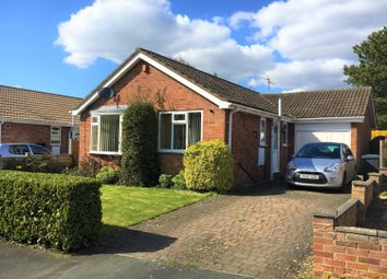 Thumbnail 2 bed bungalow to rent in The Nurseries, Easingwold, York