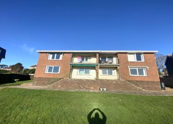 Thumbnail 2 bed flat for sale in Douglas Avenue, Exmouth
