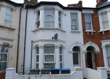 Thumbnail 2 bed flat to rent in Lechmere Road, Willesden, London