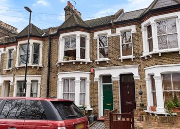 Thumbnail Terraced house for sale in Scawen Road, London
