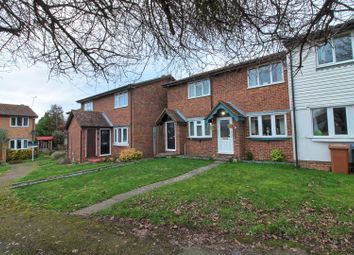 Thumbnail 2 bed end terrace house for sale in Downhall Ley, Buntingford