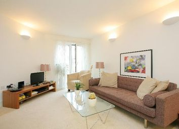 Thumbnail 1 bedroom flat to rent in Lurline Gardens, London