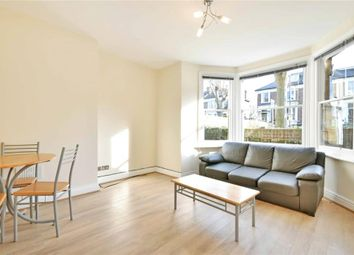 Thumbnail 1 bedroom flat to rent in Cavendish Road, Brondesbury