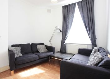 Thumbnail 2 bed flat to rent in Kersley Street, London