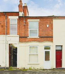 Thumbnail 2 bed flat to rent in Norwood Road, Radford, Nottingham