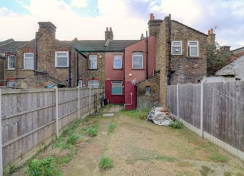 Thumbnail 3 bed terraced house for sale in Blewitts Cottages, New Road, Rainham