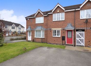 Thumbnail 2 bed property for sale in Bowlers Close, Festival Park, Stoke-On-Trent
