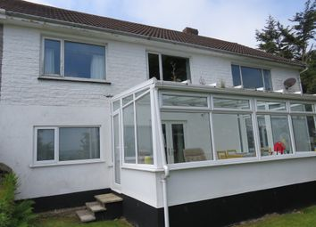 Thumbnail 5 bed semi-detached house for sale in St. Buryan, Penzance, Conrwall