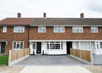 Tuck Road, Rainham RM13. 3 bed terraced house