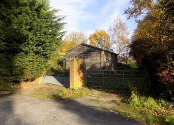 Thumbnail Land for sale in Beenham, Berkshire