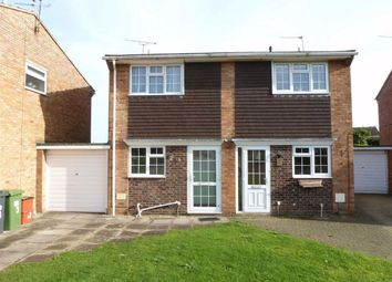 2 bed semi-detached house to rent in Armstrong Close, Whitnash, Leamington Spa CV31