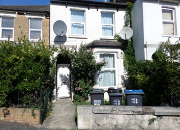 Thumbnail 3 bed terraced house to rent in Tanfield Road, Croydon, Surrey