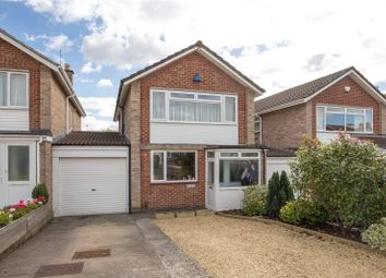 Thumbnail 3 bed link-detached house to rent in Westover Close, Westbury On Trym, Bristol