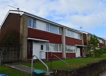 Thumbnail 3 bed semi-detached house for sale in Eagleswell Road, Llantwit Major
