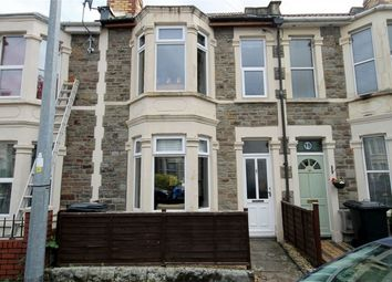 2 bed terraced house for sale in Tyndale Avenue, Fishponds, Bristol BS16