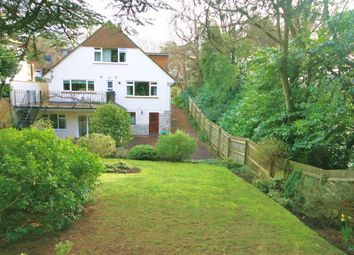 Thumbnail 5 bedroom detached house for sale in Anthonys Avenue, Canford Cliffs, Poole