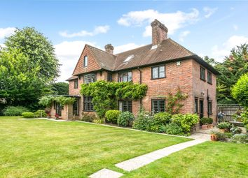 Thumbnail 7 bedroom detached house for sale in Amersham Road, High Wycombe, Buckinghamshire