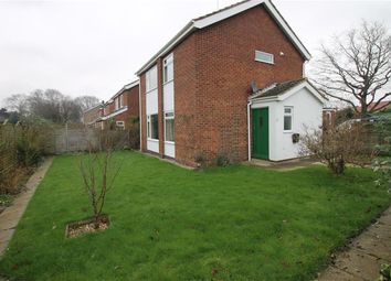 Thumbnail 3 bed detached house for sale in Broom Close, Martham, Great Yarmouth