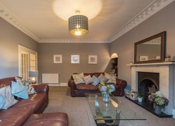 Thumbnail 3 bed flat for sale in Overhaugh Street, Galashiels