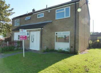 Thumbnail 3 bed semi-detached house for sale in Derwent Drive, Mexborough