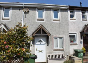 Thumbnail 2 bed terraced house for sale in Heabrook Parc, Heamoor, Penzance