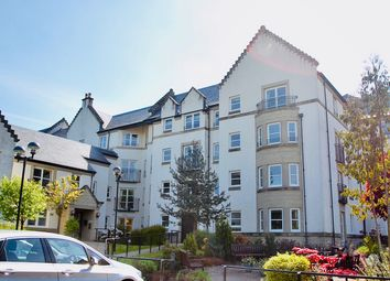 Thumbnail 2 bed flat for sale in Kinloch View, Linlithgow